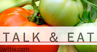 Talk & Eat