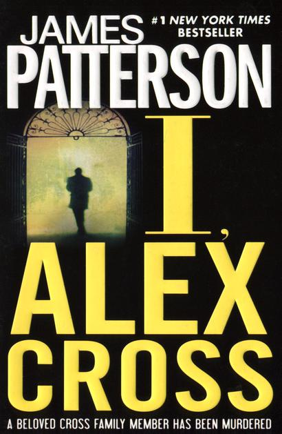 Alex Cross Mysteries (Series) cover