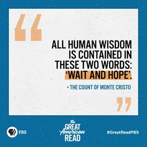 Downloads | The Great American Read | PBS