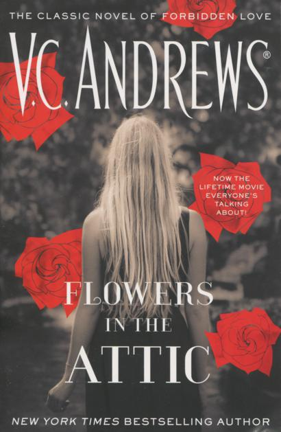 Flowers in the Attic cover