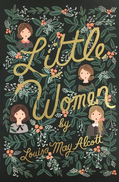 Little Women cover