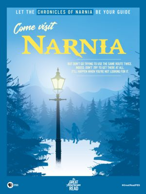 The Chronicles of Narnia Poster Download