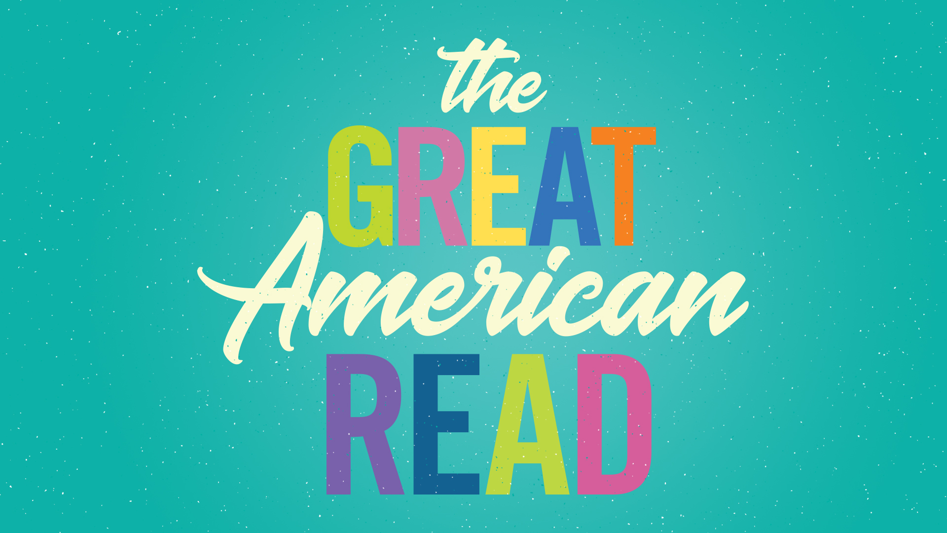Results | The Great American Read | PBS
