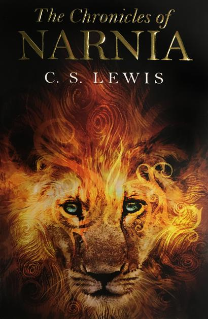 The Chronicles of Narnia (Series) cover