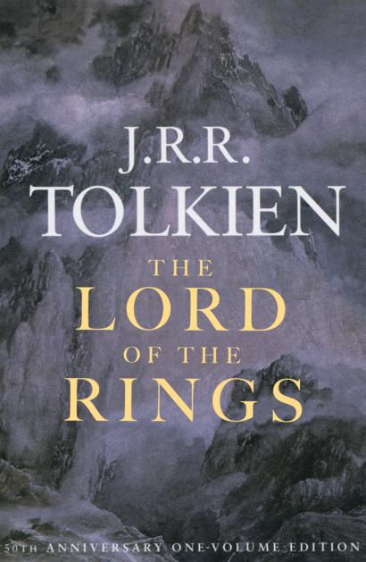 The Lord of the Rings (Series) cover