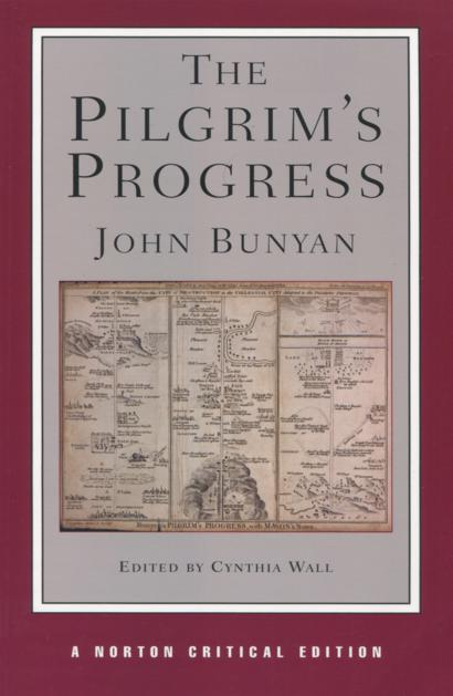 The Pilgrim's Progress cover