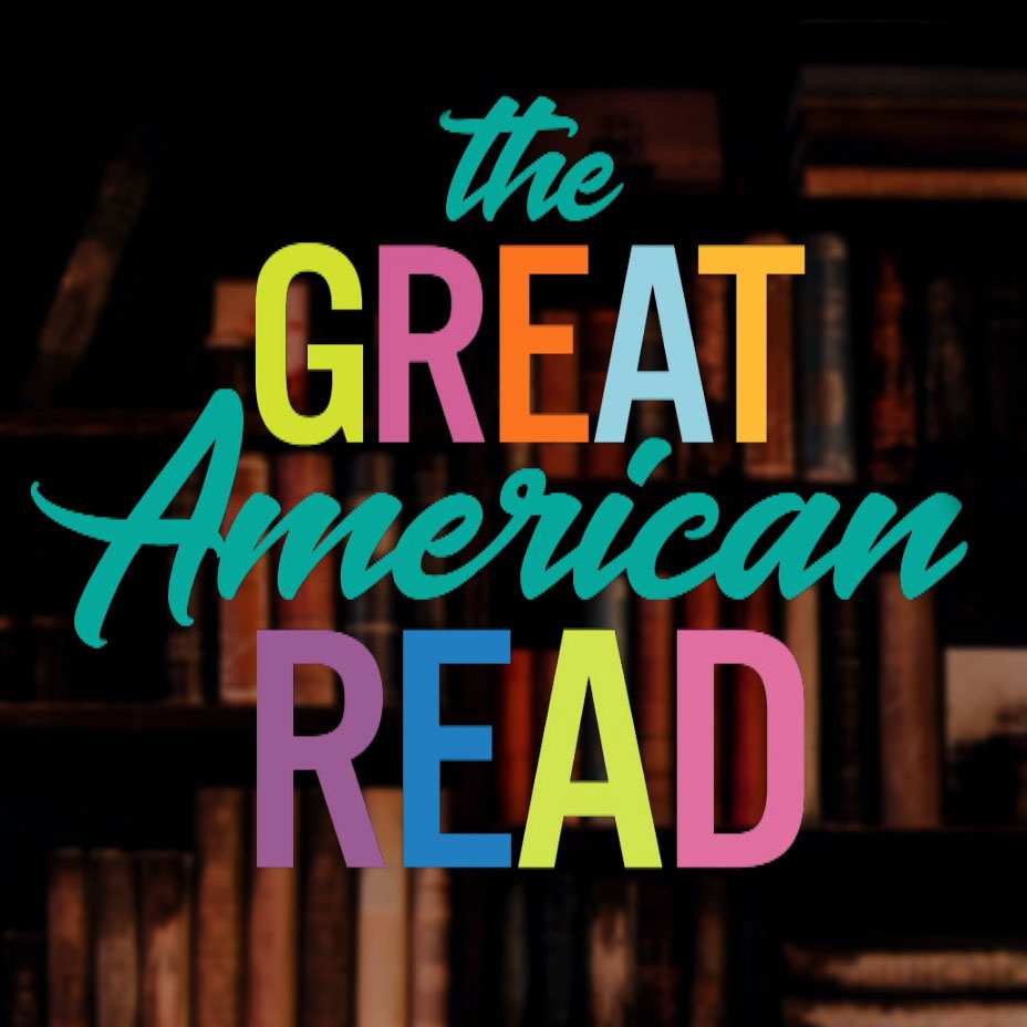 photograph relating to Great American Read Printable List named Pbs Superb American Read through Reserve Listing Least complicated Reserve 2019