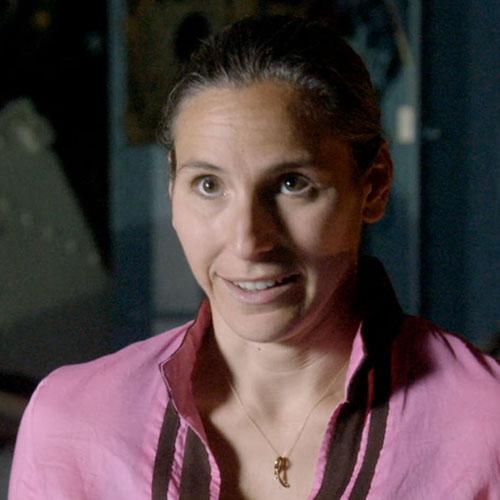 Juna Kollmeier, astrophysicist