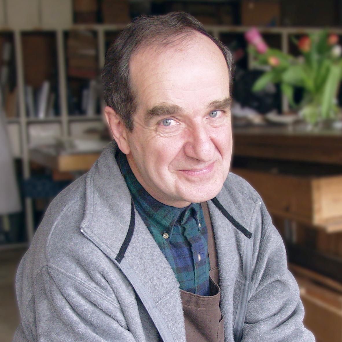 Dieter Goldkuhle