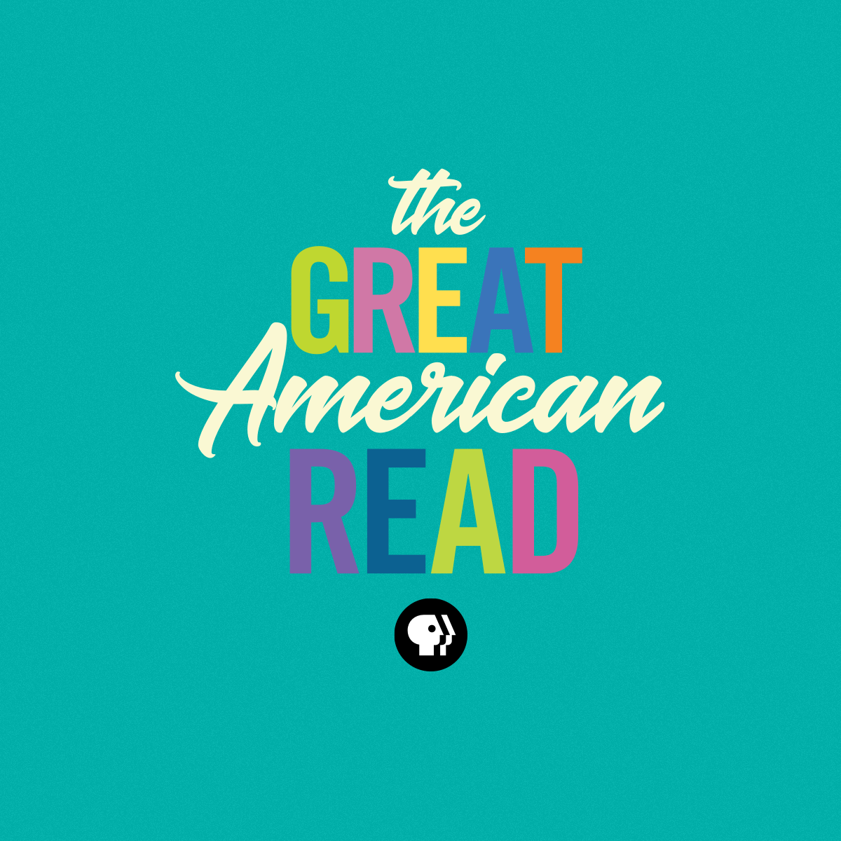 Home | The Great American Read | PBS