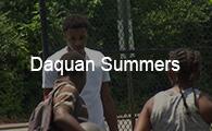 Daquan Summers