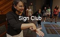 Sign Club