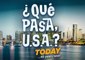 Que Pasa USA Today Tickets