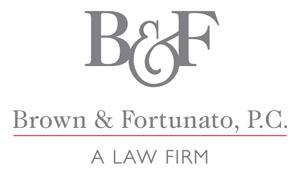 Brown & Fortunato