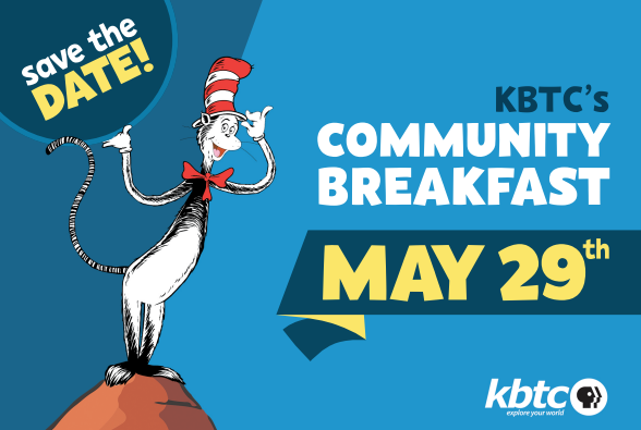 KBTC Community Breakfast