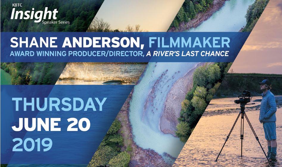 Shane Anderson, Filmmaker