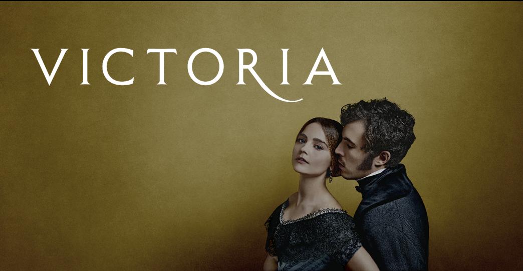 Victoria Season 3 Screening