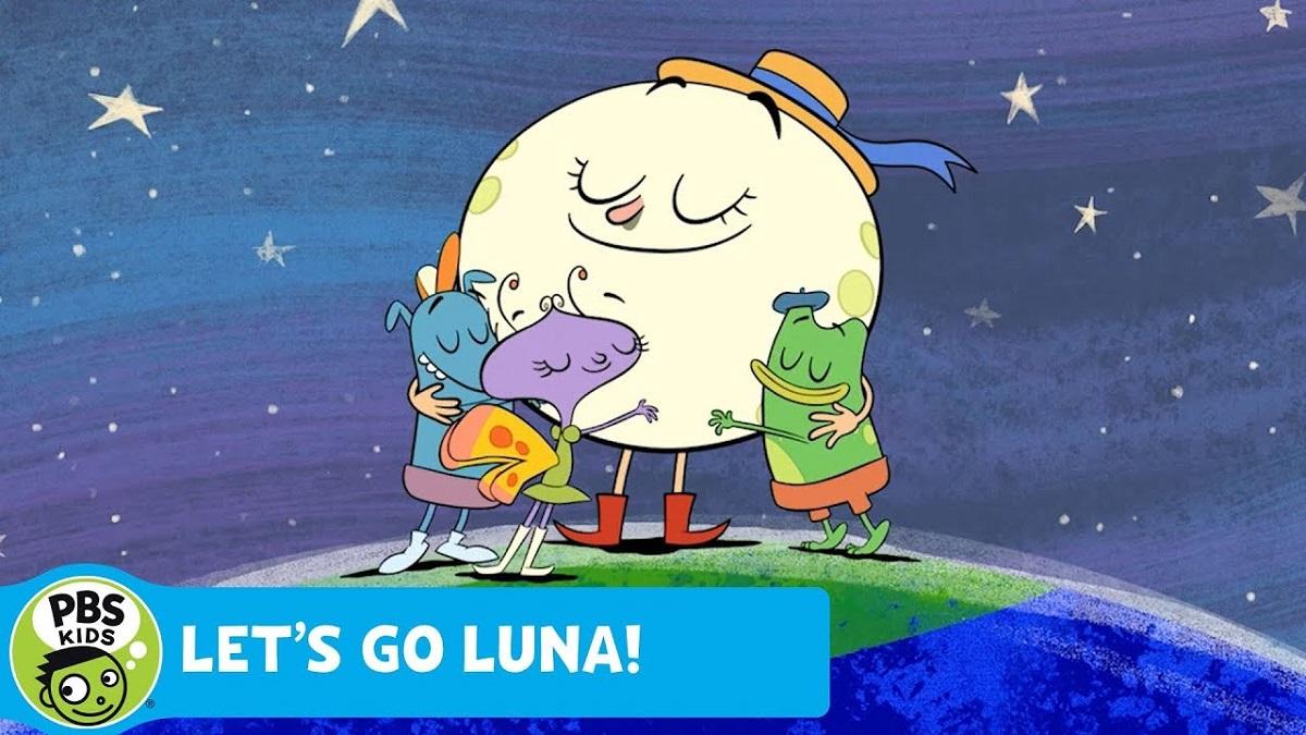 Let's Go Luna