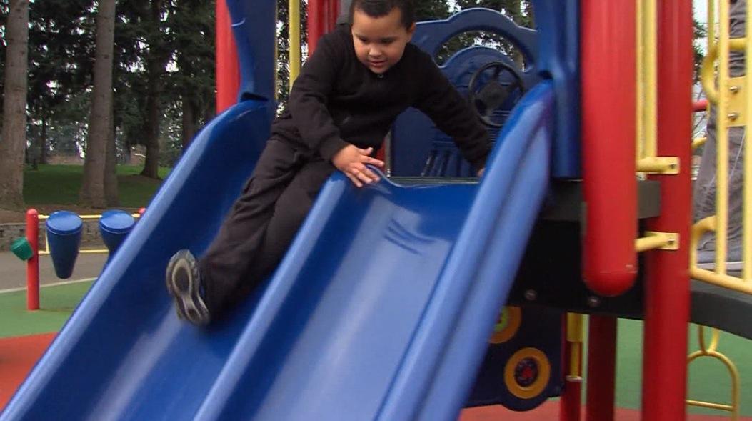 Healthy Kids - February 14, 2013
