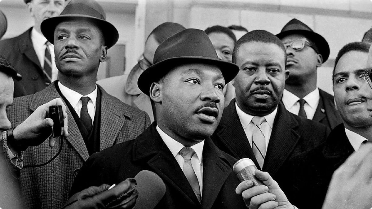 Black History Month - Feb. 13, 2015