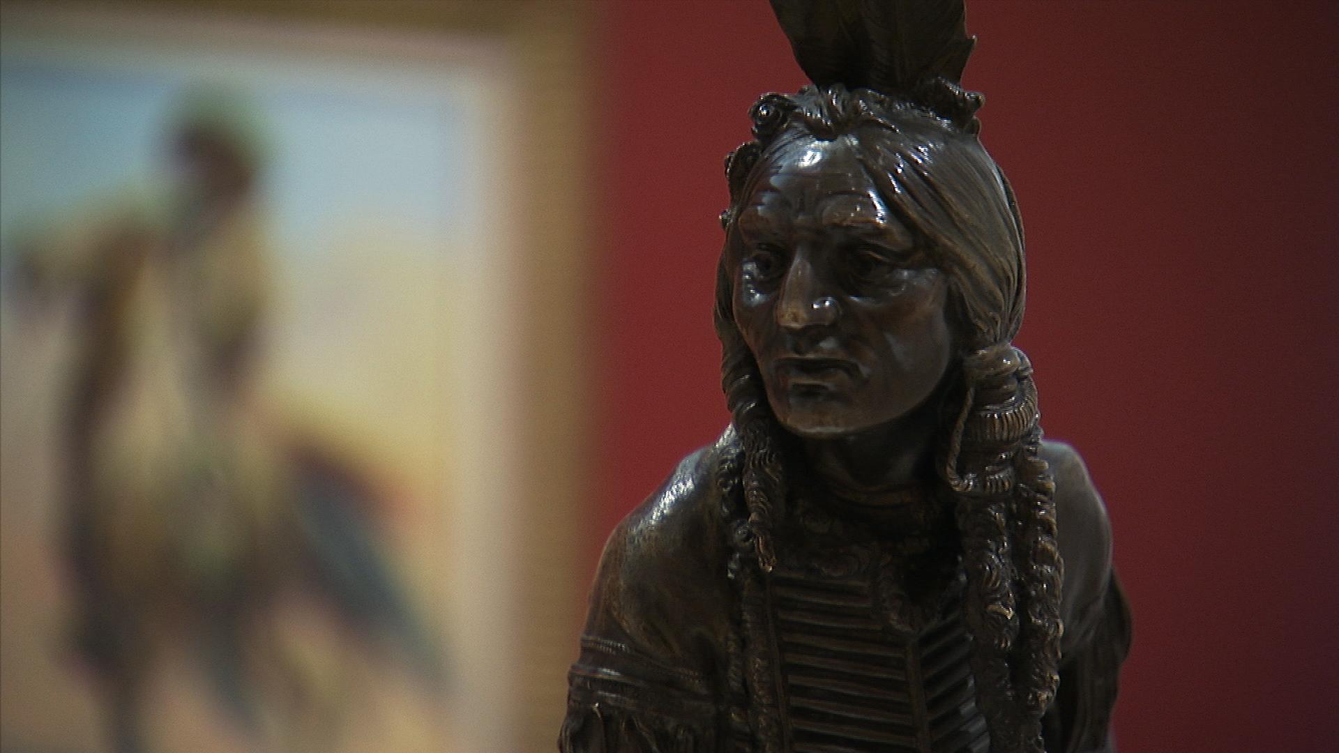 Tacoma Art Museum - Nov. 14, 2014