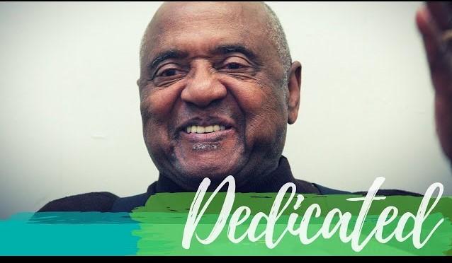 2019 Tacoma Peace Laureate Willie Stewart