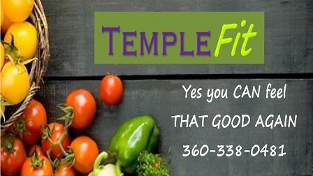 TempleFit