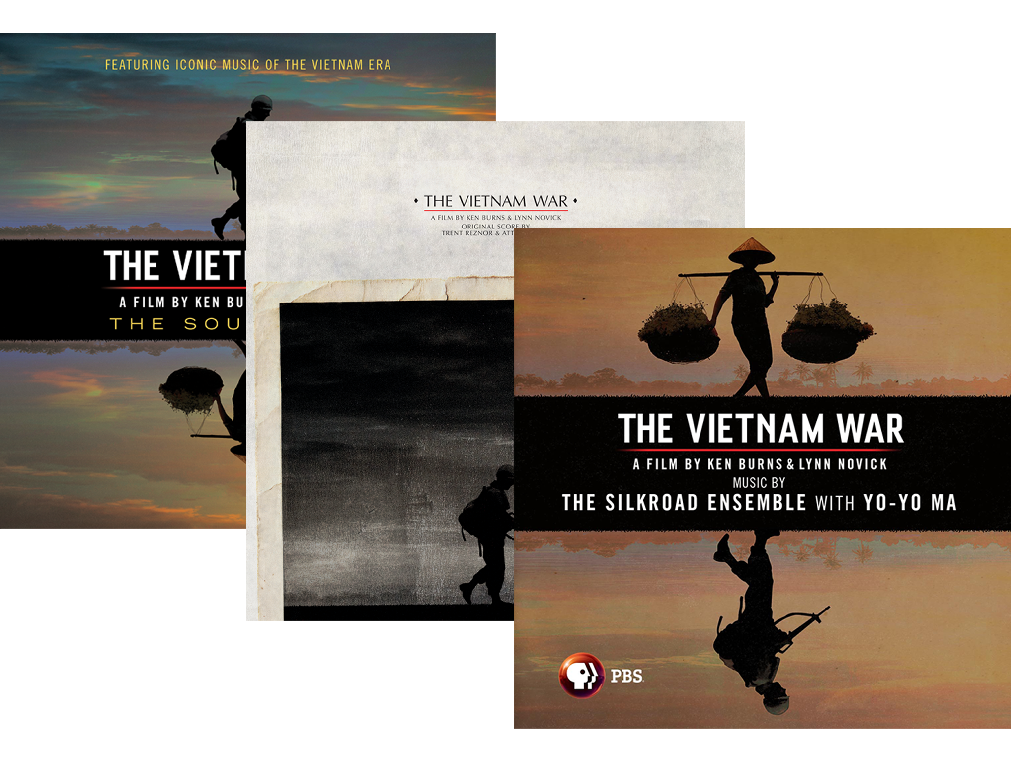 Episodes | The Vietnam War - New