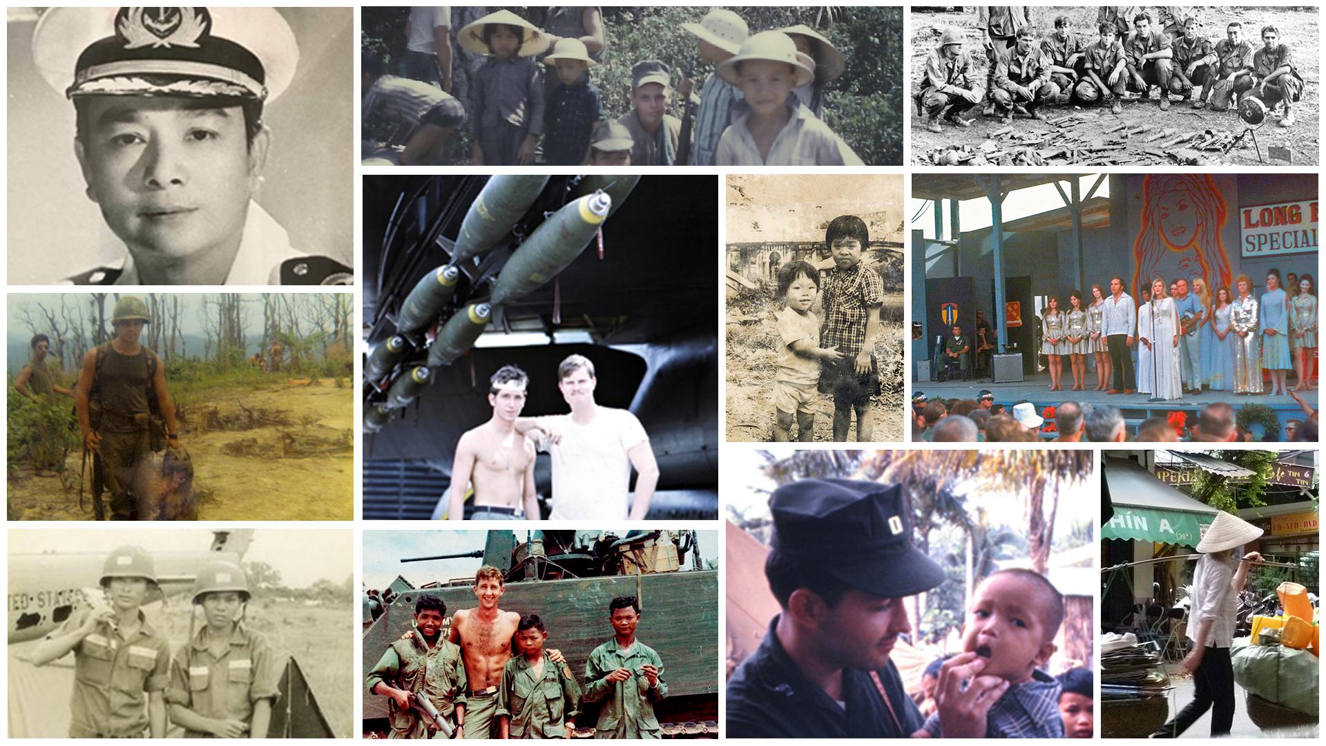 Vietnam Stories