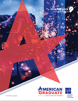 American Graduate Community Impact Report