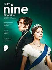 nineMagazine | January/February 2019