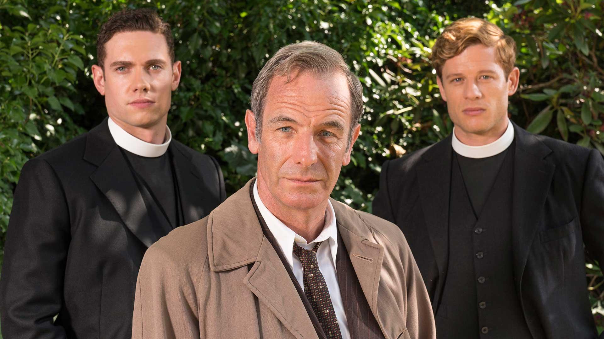 Grantchester Season 4