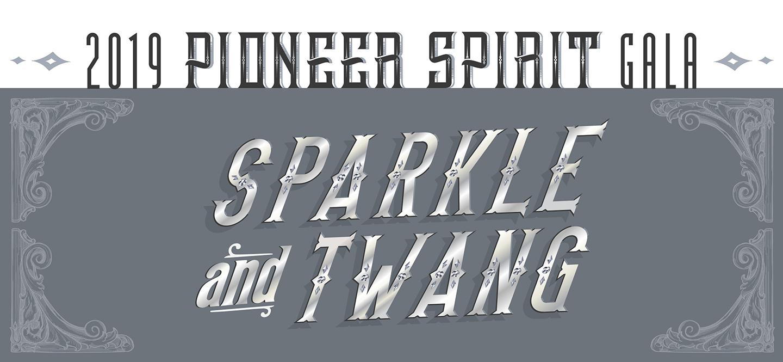 2019 Pioneer Spirit Gala Weekend