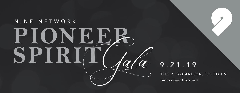 Pioneer Spirit Gala