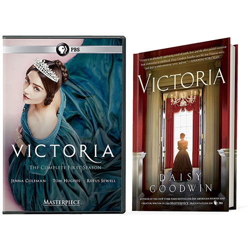 Victoria Thank-You Gifts