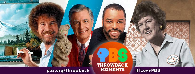PBS Throwback