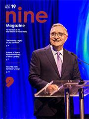 nineMagazine | July/August 2019