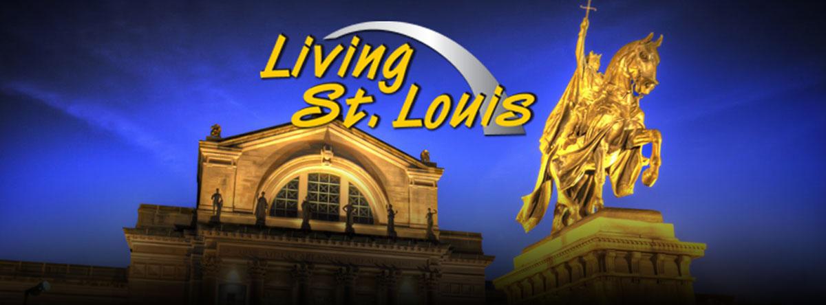Living St. Louis