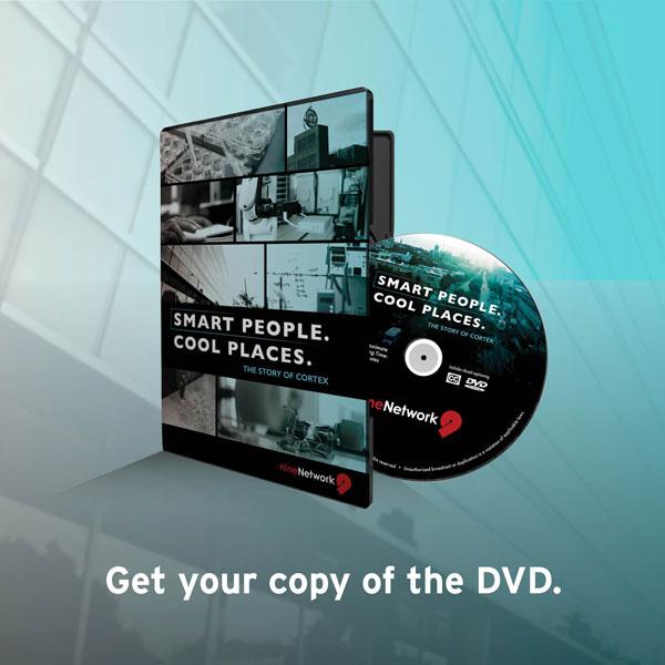 Cortex DVD