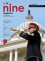 nineMagazine   May/June 2019