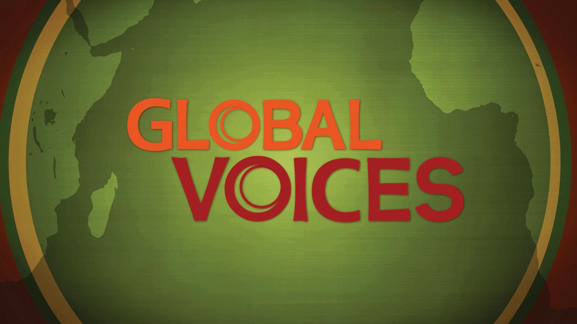 Watch Global Voices on Nine World