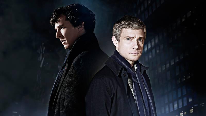 Sherlock Personality Quiz
