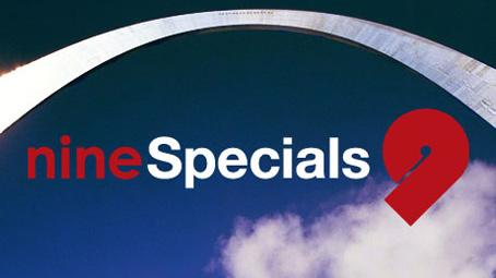 Nine Network Specials