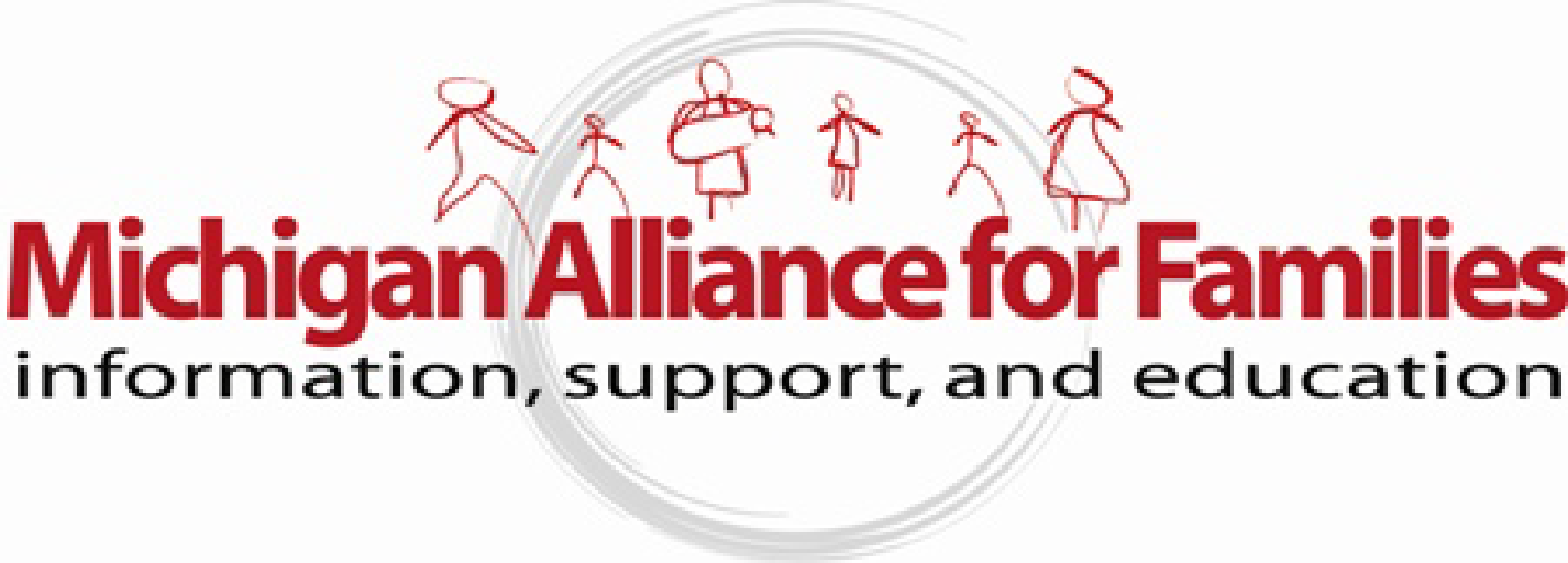 Micigan Alliance for Families