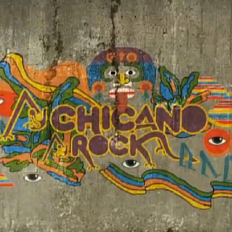 Chicano Rock
