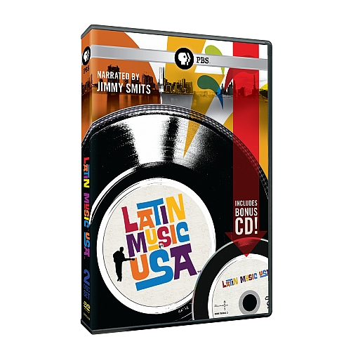 Purchase Latin Music USA