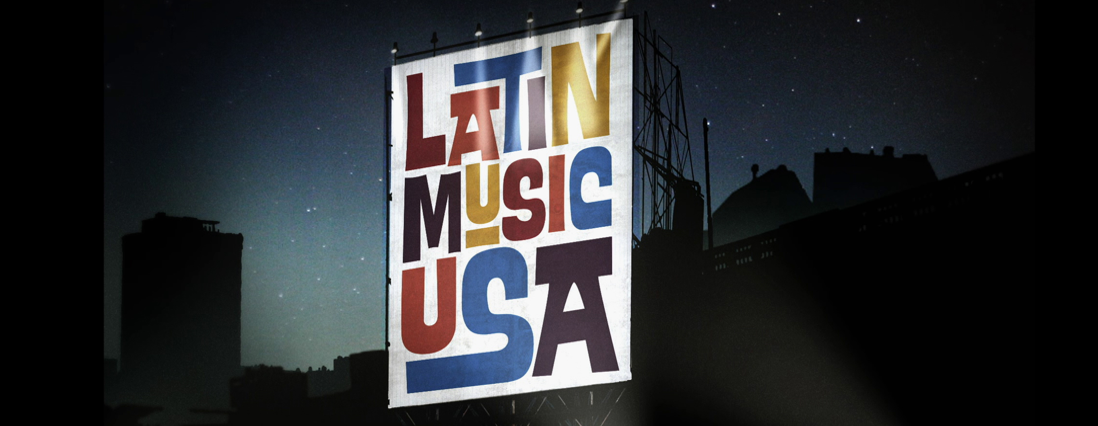 Home | Latin Music USA