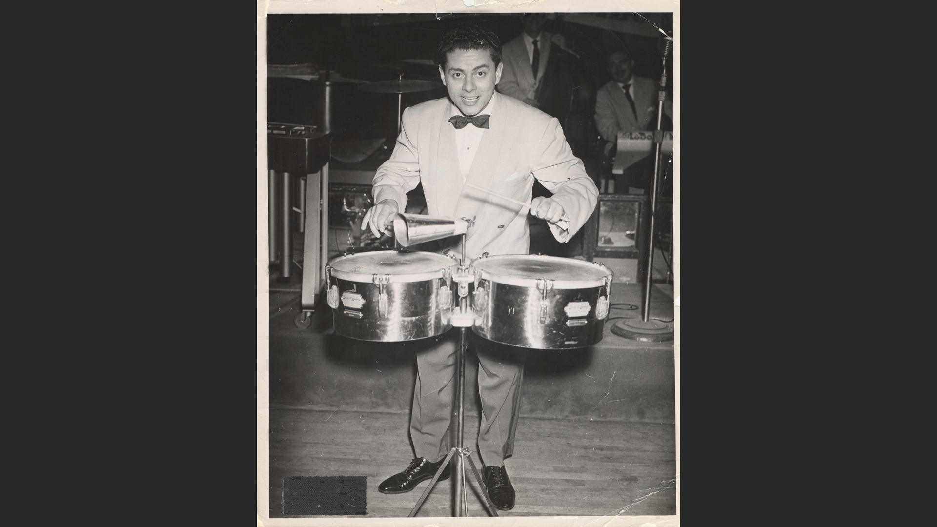 Tito Puente | The Legends | Latin Music USA