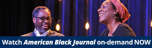 Watch American Black Journal now on-demand.