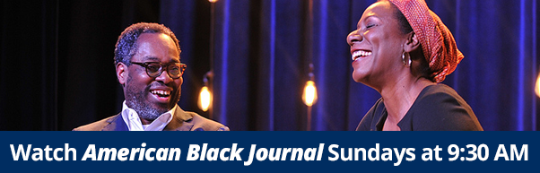 Watch American Black Journal Sunday